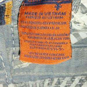 Rock Revival Jeans - Rock Revival JANELLE Straight Jeans